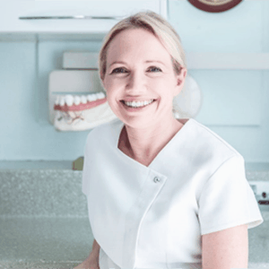 Dr Sian Mulligan Invisalign provider in Leamington Spa