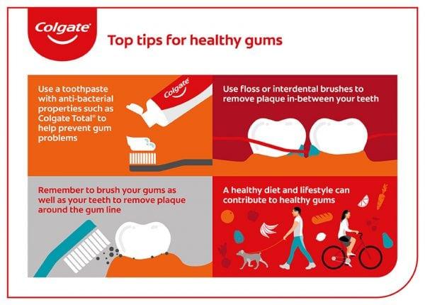 dental health tips warwickshire