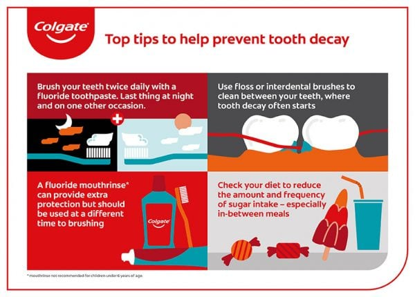 warwickshire dental health